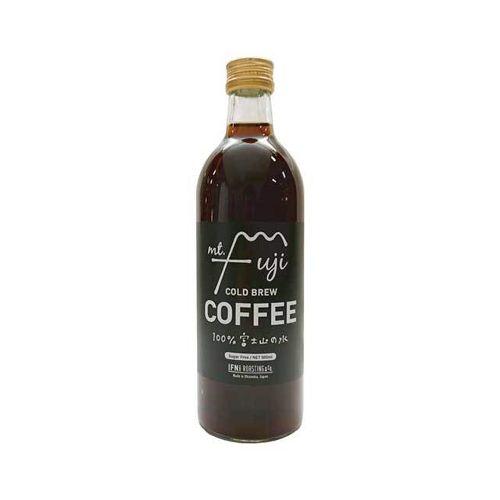 Mt.FUJI COLD BREW COFFEE 500ml