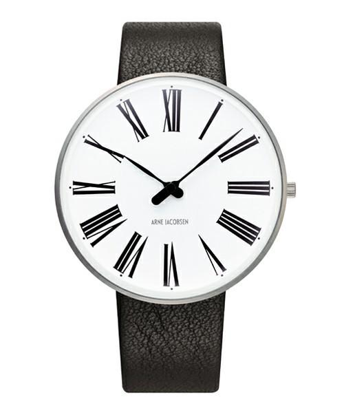 Arne Jacobsen / アルネ・ヤコブセン Watch ROW40 53302-2001