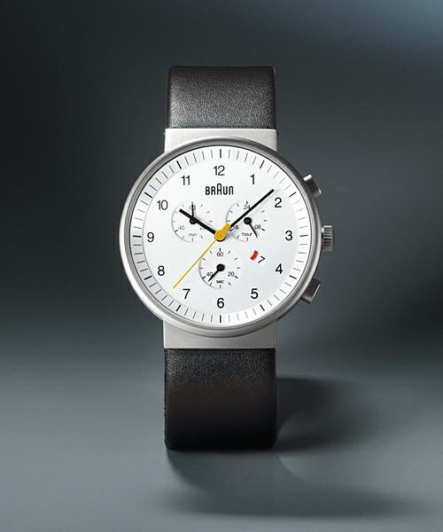 BRAUN / ブラウン Watch BN0035WHBKG