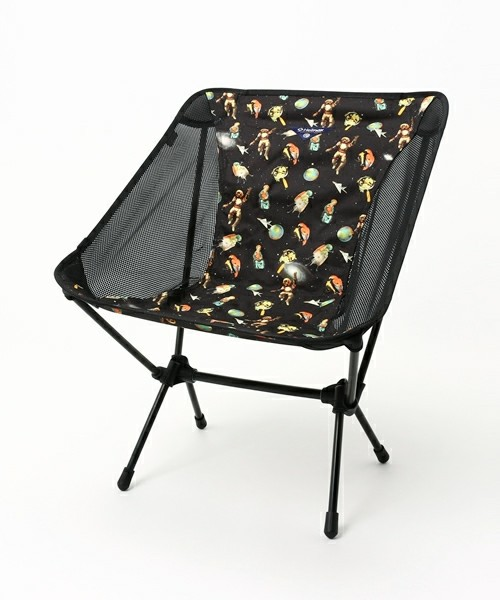 Helinox(ヘリノックス)×Monro(モンロ) Chair Elite SP ENCICLOPEDIA