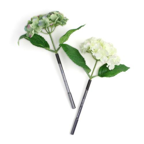 bonboog ボンブーグ/ボールペン「Botanical Pen ボタニカルペン」Hydrangea L アジサイ(2色)