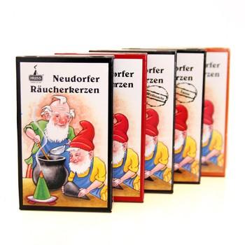 小人のお香 紙箱入り「クリスマスの香り」