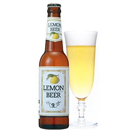 レモンビール 330ml×12本
