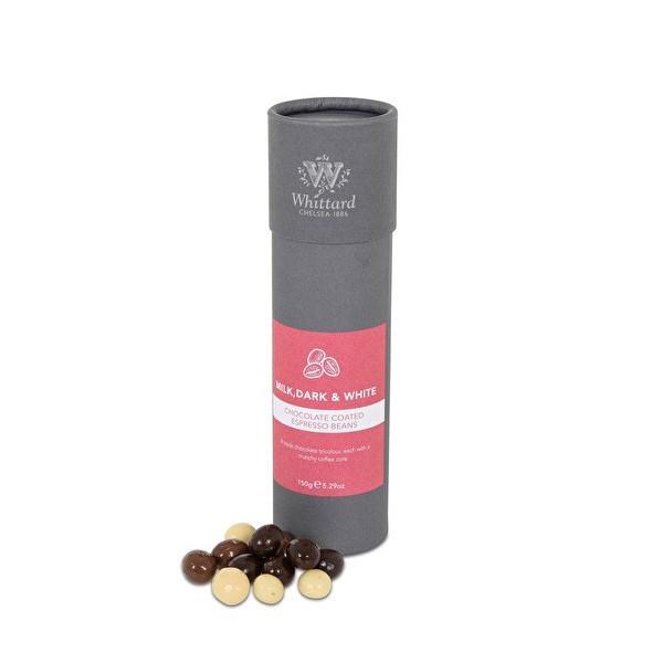 Whittard (ウィッタード)チョコレートコーティング エスプレッソビーンズ