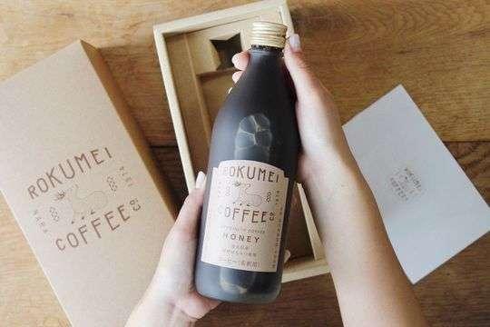 ロクメイコーヒー カフェベース ギフト