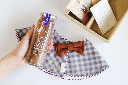 デカフェ&スタイセット|INIC coffee