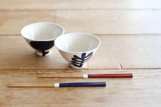 お茶碗とお箸ギフトセット|collex