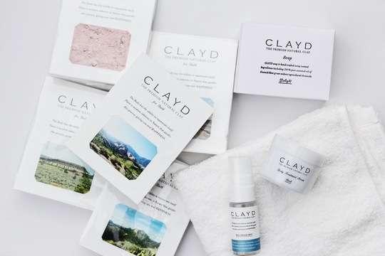 バスタイムギフト|CLAYD