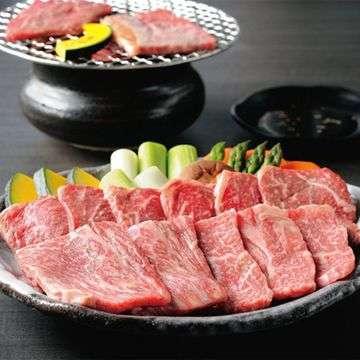 熊本県産阿蘇うぶやま村の放牧あか牛 焼肉用