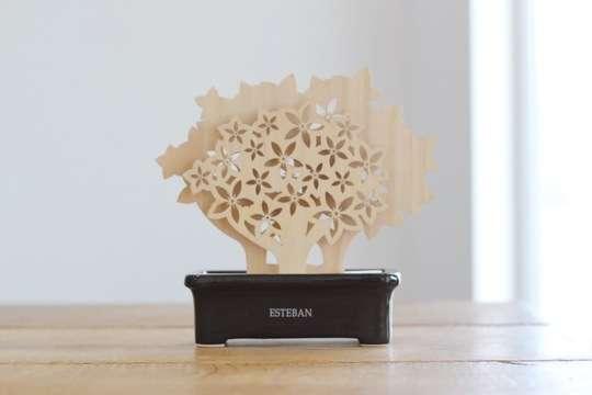 フレグランスツリー|ESTEBAN