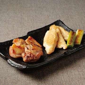 阿波尾鶏味噌漬
