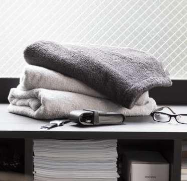 MARQUE バスタオル|育てるタオル
