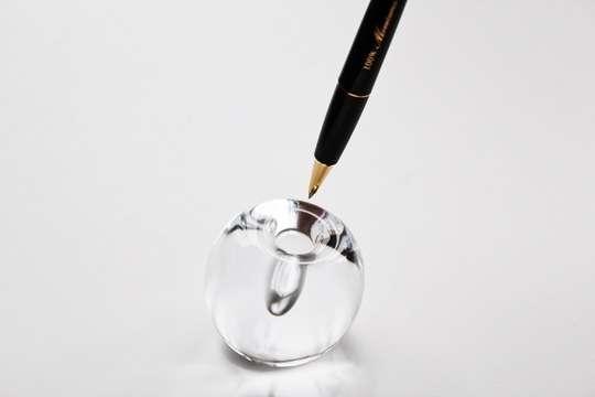 水たま(ボールペン)