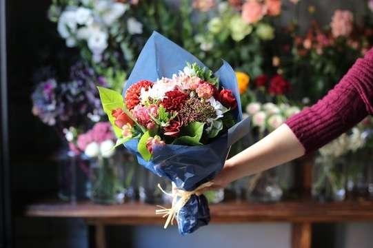季節の花束 - M - |ex.(イクス)