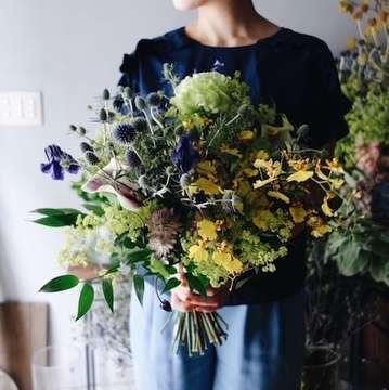 季節の花束 - L - |ex.(イクス)