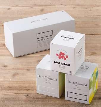 カフェインレスドリップBOX3箱セット