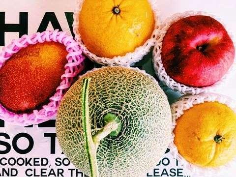 ホシフルーツ おまかせ旬のフルーツBOX F
