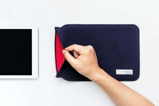 Light Fitter iPad