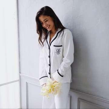Lady Pajamas