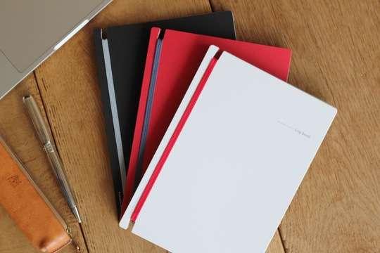 Log book(名刺 / カードファイル)