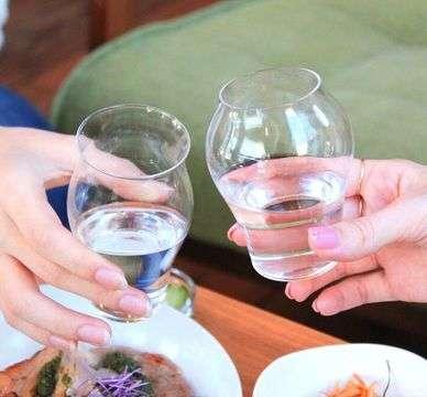 究極の日本酒グラス|廣田硝子