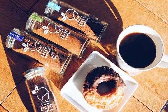 ボトルセット|INIC coffee