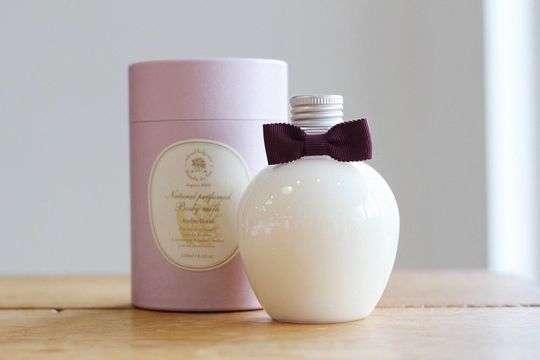 ボディミルク|Beaute de Sae