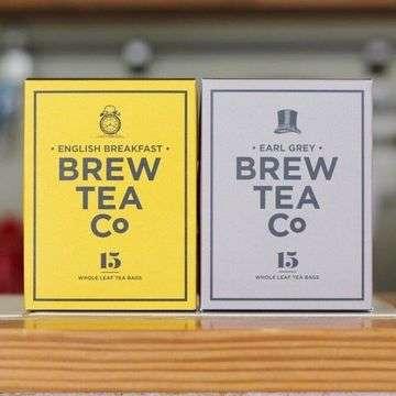 Proper Tea Bags 人気紅茶2箱セット
