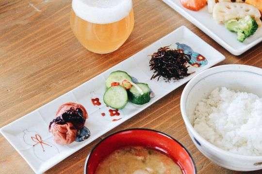 前菜長皿|日本の伝統柄 2枚1組