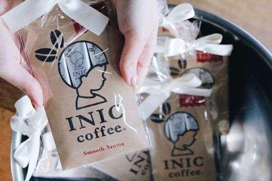 コーヒー 10個セット|INIC coffee