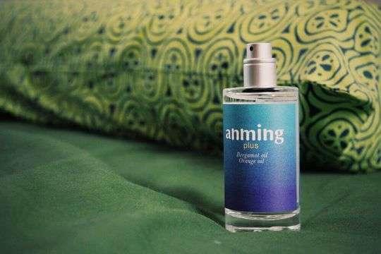 リネンミスト|anming