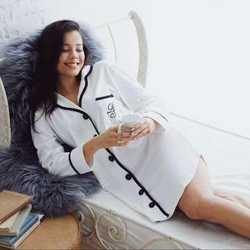 Dress Pajamas
