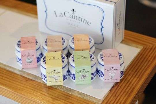 フレンチソース6瓶詰め合わせ|LaCantine