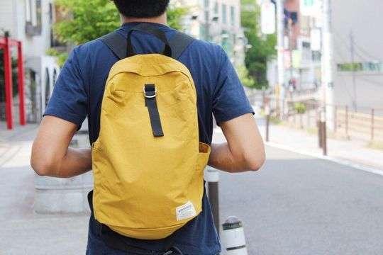 Sunny relax bag(リュック)