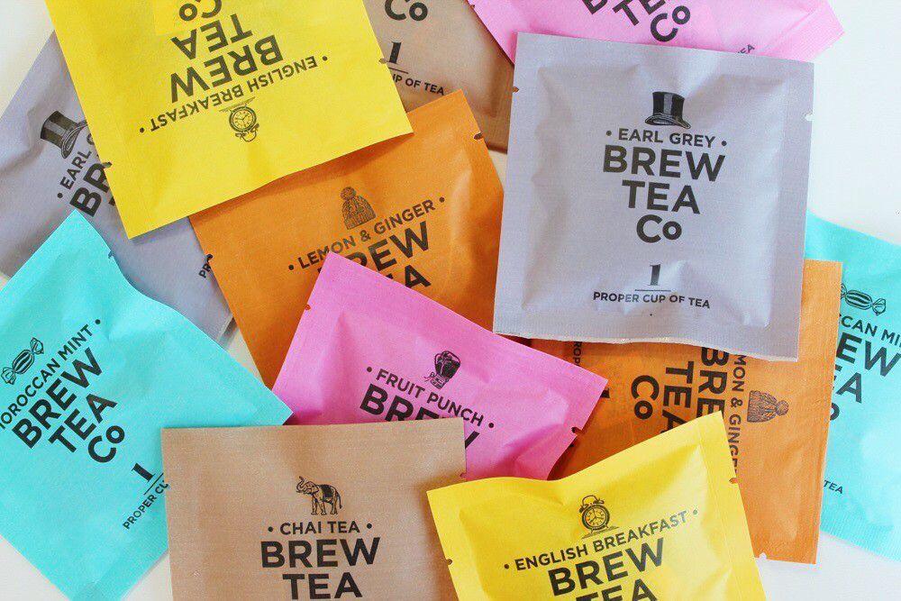 プレゼント「厳選紅茶アソート 6種×2セット|Brew Tea Co.」の写真