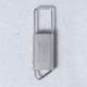 TM  key fold( カラー シルバー  )