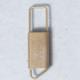TM  key fold( カラー ブレス(ゴールド)  )