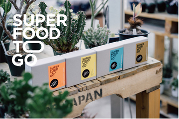 SUPERFOOD TO GO